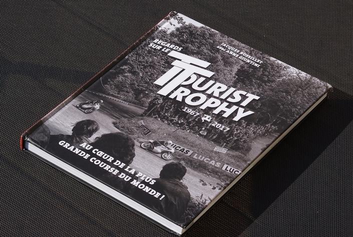 Lu pour vous: Regard sur le Tourist Trophy, de Jacques Bussillet et Anne Giuntini