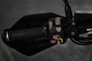Essai Triumph Tiger 1200 XCa 2018 : haut de gamme