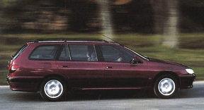 Peugeot 406 : le charme discret de la bourgeoisie