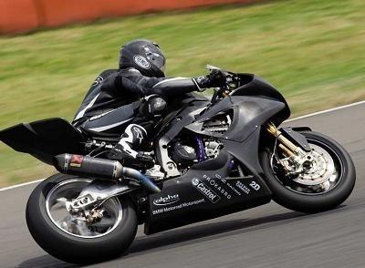 Superbike - BMW: Les Allemands mettent les bouchées doubles