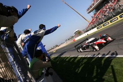 Nicolas Minassian confiant pour les 24 Heures du Mans [Interview 2/2]