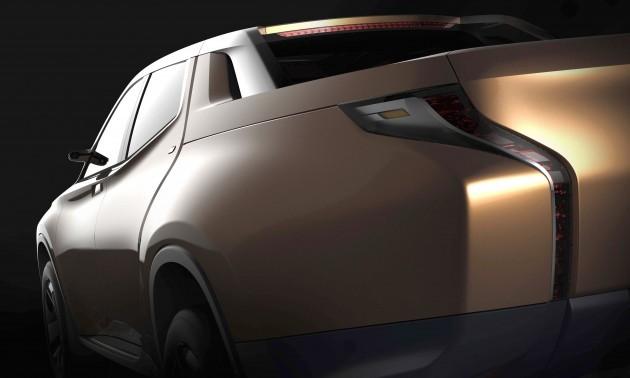 Genève 2013 : Mitsubishi GR-HEV et CA-MiEV, 2 concepts annonciateurs