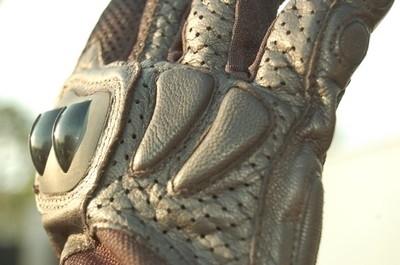 Un gant pour l'été