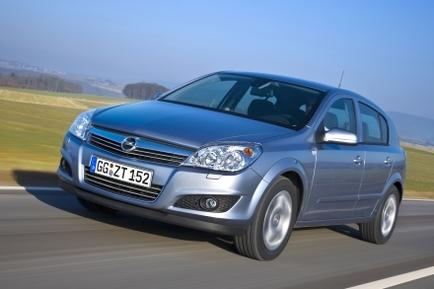 Opel : nouvelles versions ecoFLEX pour les Astra et Corsa