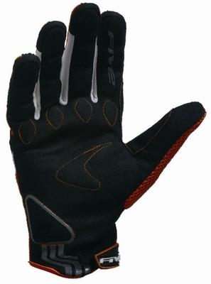Five MXF2, gants pour le cross