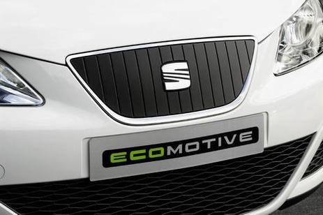 La nouvelle SEAT Ibiza Ecomotive ? 99 g CO2/km