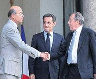 Taxe Carbone : 300 € de taxe pour la moitié des Français dès 2010