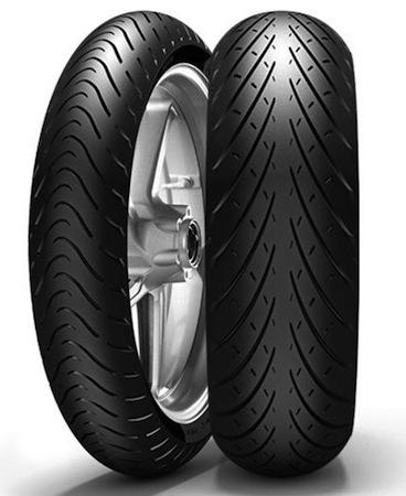 Metzeler Roadtec™ 01: un pneu pour toutes les situations?