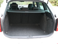 Essai - Skoda Octavia Combi RS restylée TDI 170 ch : une question d'image