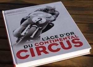 """Lu et vu pour vous: """"L'âge d'or du Continental Circus"""""""
