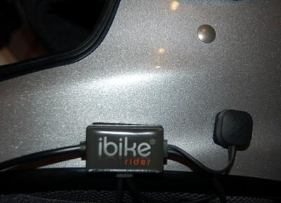 L'Iphone en deux-roues : essai du kit mains-libres Wikimoki Ibike Rider