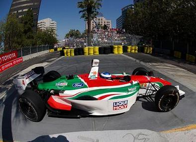 Champ Car: Retour en Europe