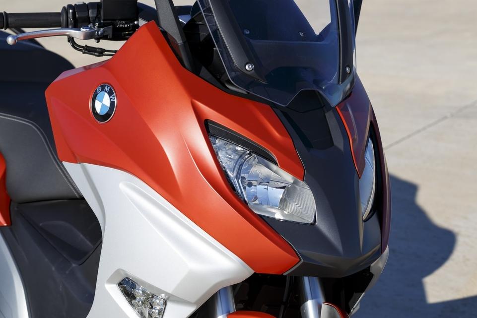 Essai BMW C 650 Sport 2016 : un vent de fraîcheur