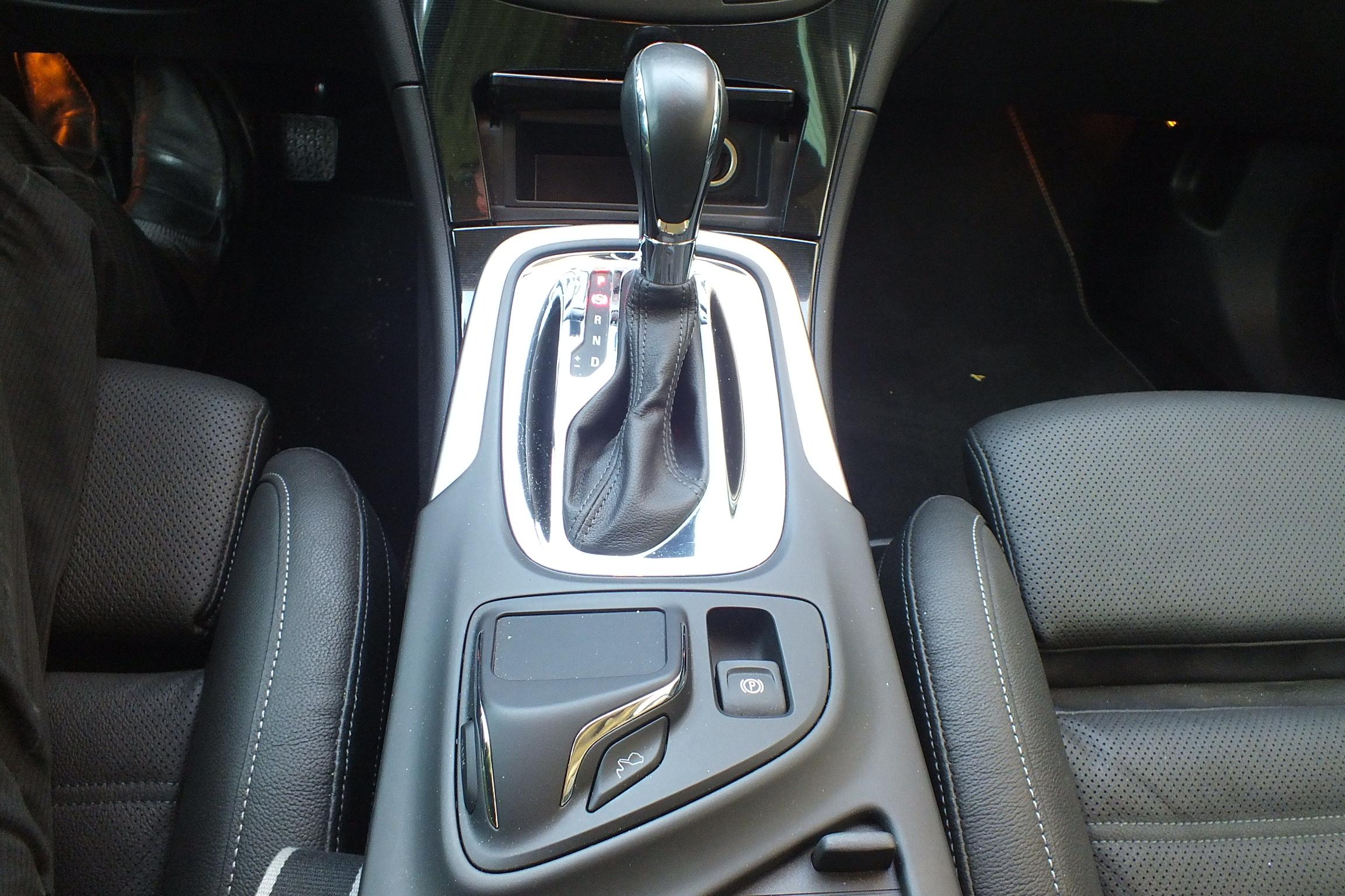 Essai Opel Insignia Country Tourer 4x4 Marchande Des 4