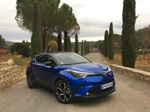 Comment Toyota est devenue leader mondial de l'hybride