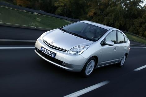 Lancement en 2003 Moteur essence : 4 cylindres, 1.5 Accélération 0 à 100 km/h : 10,9 s Puissance totale combinée : 110 ch Consommation (cycle mixte) : 4,3 l/100 km Poids : 1 270 kg