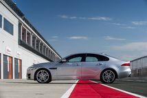 Essai - Jaguar XF 2 : gare au Jaguar