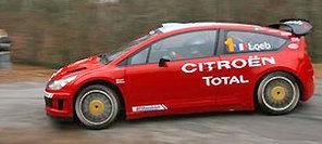 WRC: Monte Carlo: Pas encore parti que déjà arrêté !
