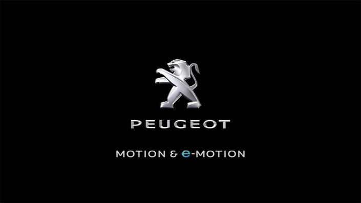 Peugeot change de signature à l'approche des modèles électrifiés