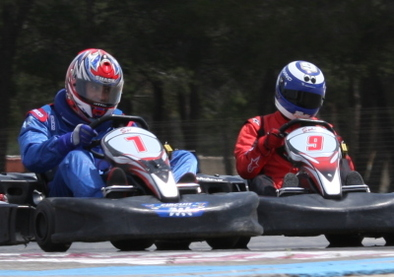 Découverte : les 24h Karting Test Track Paul Ricard : the perfect day 1/2