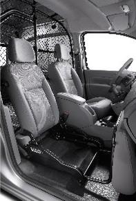 Essai - Renault Kangoo Express et Express Compact : présentation