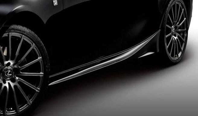 Lexus : une série spéciale sur l'IS pour les 25 ans de la marque