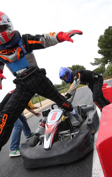 Découverte : les 24h Karting Test Track Paul Ricard : the perfect day 2/2