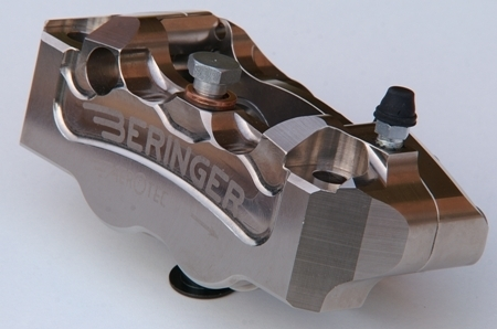 Étriers Beringer : technologie et design inside.