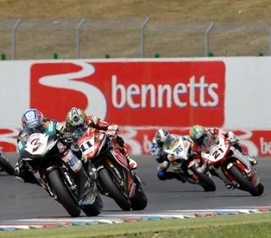 Superbike - Brands Hatch: La situation avant la bataille d'Angleterre