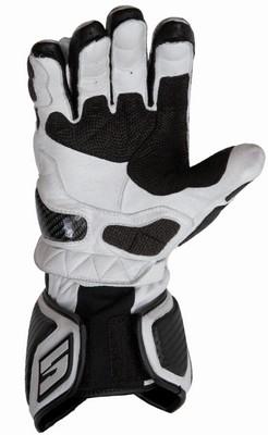 Un vrai gant racing haut de gamme pour les gosses : le Five RFX1 Kid.