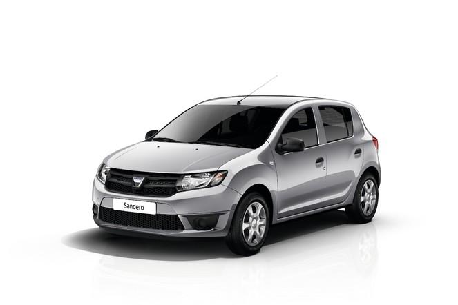 Dacia, roi du low cost, affiche un prix de vente moyen de 12000 € en France