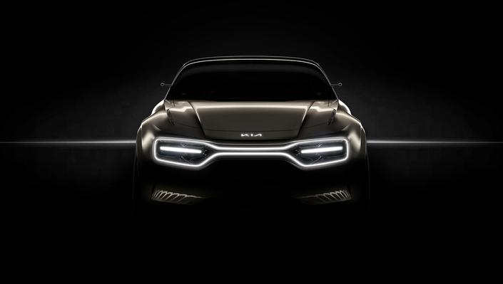 Salon de Genève 2019 : Kia annonce un concept d'électrique