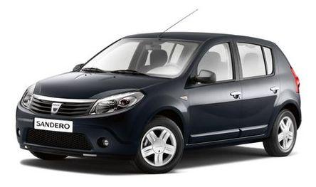La Dacia Sandero Diesel ? 120 g CO2/km