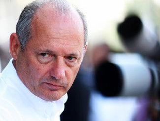 Formule 1 - Mosley: Novak s'excuse