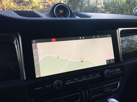 Essai vidéo - Porsche Macan 2019 : piégé