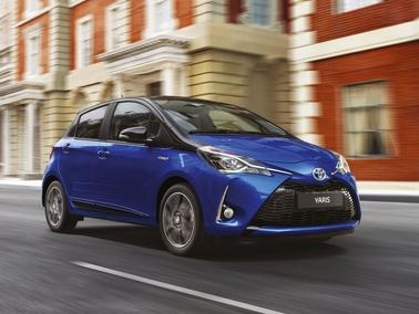 Essai - Toyota Yaris restylée (2017) 1.5 VVT-i 110 ch : heureusement sobre