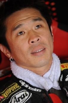 Superbike - Brands Hatch D.1: Doublé japonais pour commencer