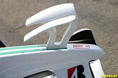 Formule 1 - Le Castellet D.1: Un avant goût du Rocher