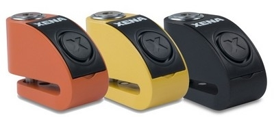Un petit stop-disque avec du coffre : le Xena XZZ 6.