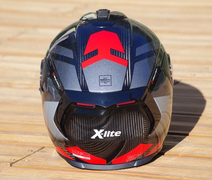 X-lite X-903: l'essai