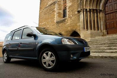 Essai Dacia Logan MCV : l'autre vampire des Carpates.2