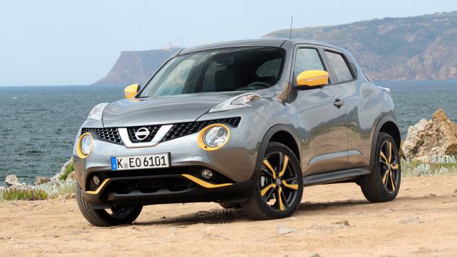 Essai vidéo - Nissan Juke restylé : confirmation d'un succès