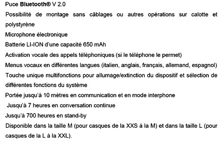AGVoice: le système de communication par AGV.