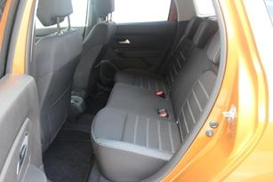 Essai – Dacia Duster 2 TCe 125 (2017) : l'essence forcément mieux que le diesel ?