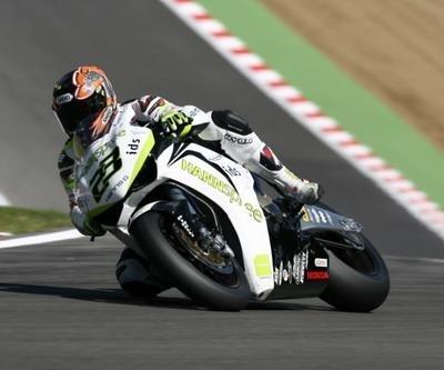 Superbike - Brands Hatch M.1: Kiyonari, comme à domicile