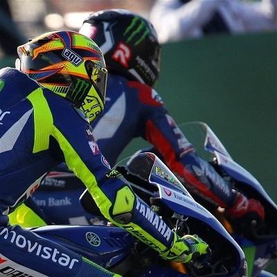 MotoGP - Valence : Lorenzo Champion du Monde