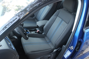 Essai – Volkswagen T-Roc 1.0 TSI 115: mieux qu'une Golf?