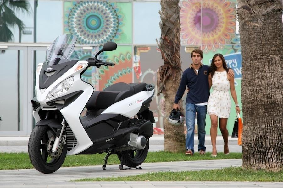 Essai Rieju Cityline 125 : l'espagnol intègre le segment GT