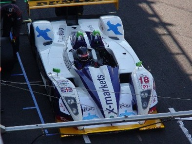 Interview Stephan Gégoire [2/2]: Impasse sur Indy 500 mais la saison 2009 se profile