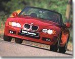 BMW Z3 Roadster : un 1, 2, Z3, soleil
